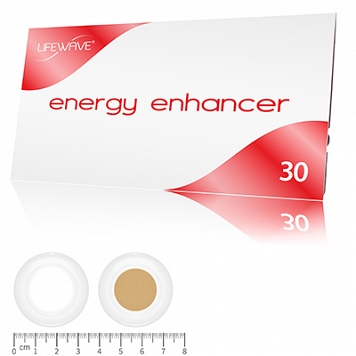 Energy Enhancer  LifeWave plastry